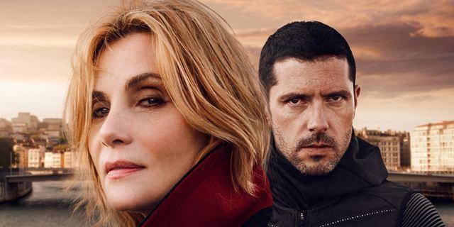 """Insoupçonnable: """"Les téléspectateurs de TF1 veulent de l'original, et pas une énième série de vieux"""" selon Emmanuelle Seigner"""