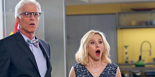 Précédemment dans… The Good Place : que s'est-il passé dans les saisons 1 et 2 ?