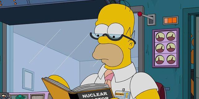 Les Simpson : ce personnage a failli partager son identité avec Homer