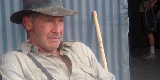 Indiana Jones 5 : Indy sillonnera à nouveau le monde selon Frank Marshall