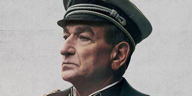 Opération finale : rencontre avec Sir Ben Kingsley dans la peau d'Adolf Eichmann