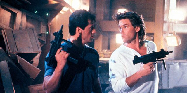Tango & Cash sur TCM France : le tournage cauchemardesque de ce buddy movie avec Stallone et Kurt Russell