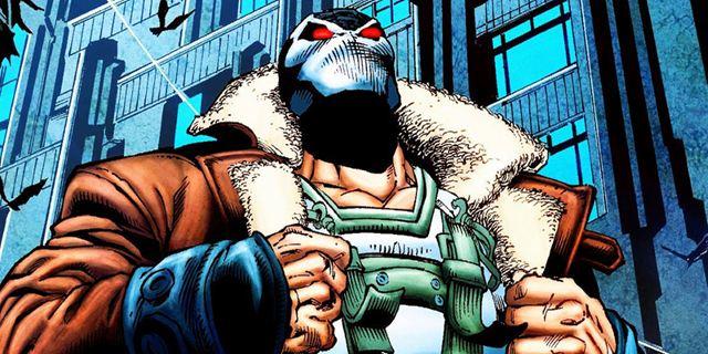 Gotham saison 5: un premier aperçu du méchant Bane