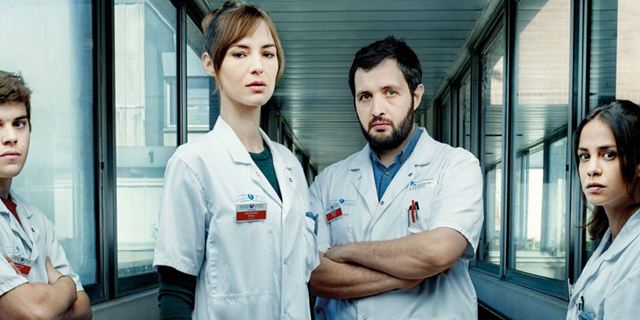 Hippocrate : la série médicale de Thomas Lilti arrive sur Canal+