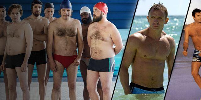 QUIZ - Le Grand Bain, Camping, James Bond... A quel film appartient ce slip de bain ?