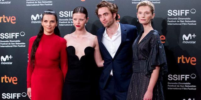 """Robert Pattinson : """"Je ne savais pas du tout à quoi m'attendre avec High Life"""""""