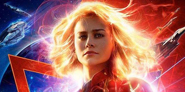 Captain Marvel, All Inclusive, Avengers 4... Les photos ciné de la semaine