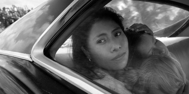 Roma, BlacKkKlansman et Godard dans le top ciné 2018 de Sight & Sound