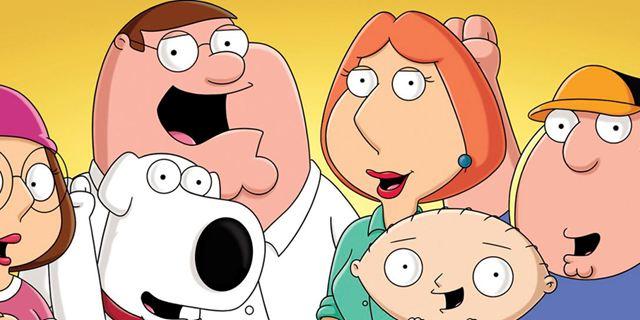 Family Guy (Les Griffin): les producteurs promettent de ne plus faire de blagues homophobes