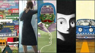 Courts métrages & César du Film d'Animation