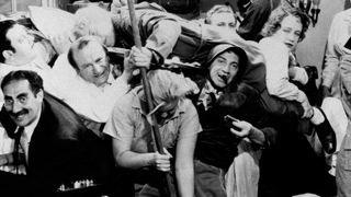 Le cinéma des Marx Brothers