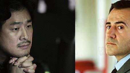 """Un remake du """"Couperet"""" signé Park Chan-Wook"""