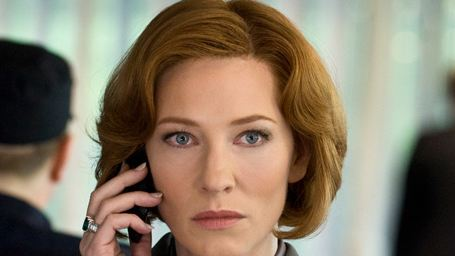 Cate Blanchett tourne pour David Mamet