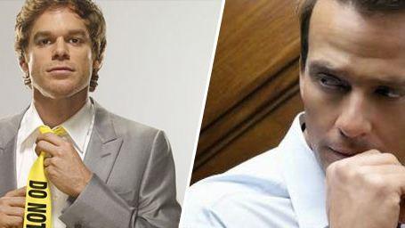 """""""Dexter"""" face... au jeune Indiana Jones !"""