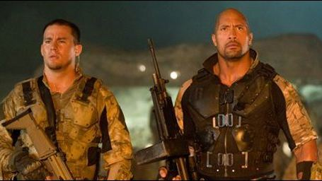 Box-office : les G.I. Joe dans le bon tempo