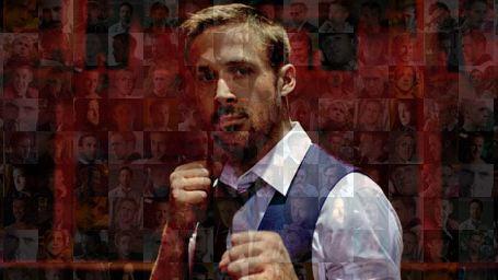 """""""Only God Forgives"""", """"Drive"""", """"Blue Valentine""""... Les visages de Ryan Gosling"""