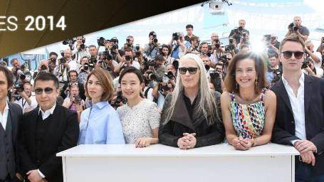 Cannes 2014 : le jury, sous les feux des projecteurs