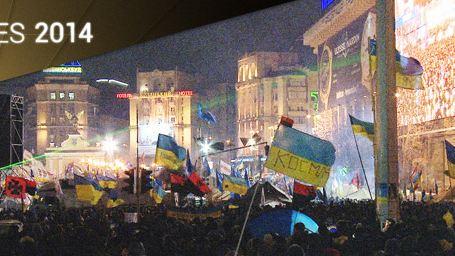 """Cannes 2014: Sergei Loznitsa """"cherche à éveiller les consciences"""" avec Maidan"""