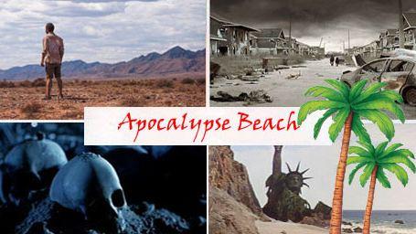 Tour du monde post-apocalyptique !