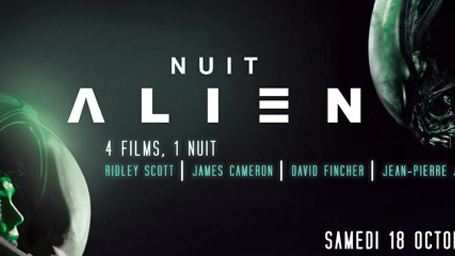 Festival Lumière 2014 : Achetez vos billets pour la Nuit Alien