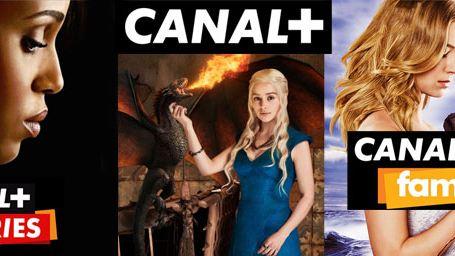 24, Game of Thrones… Canal+ dévoile ses séries de la saison 2014/2015