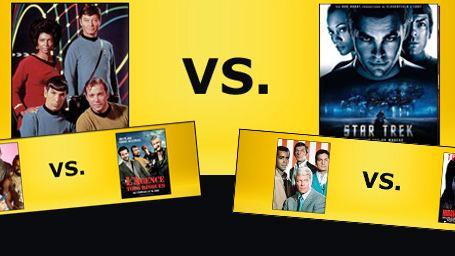 Quand les séries deviennent des films : choisissez vos adaptations préférées !