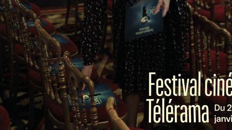 Festival Télérama 2015 : Mommy, The Grand Budapest Hotel, Saint Laurent à 3,50€