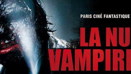 PIFFF 2015 : la Nuit Vampires au Grand Rex