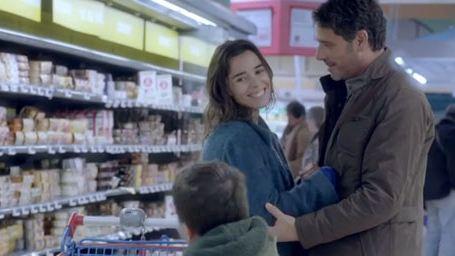 Elodie Bouchez retrouve le réalisateur de La Vie rêvée des Anges