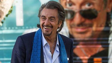 Deauville 2015 - Jour 5 : Al Pacino joue les rock stars au grand coeur