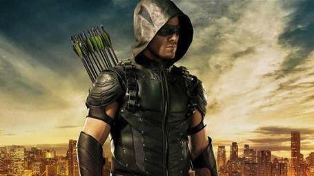 Quand s'achèvent les saisons d'Arrow et The Flash aux Etats-Unis ?