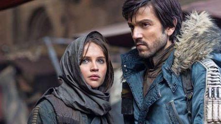 Rogue One : le plein de nouvelles photos !