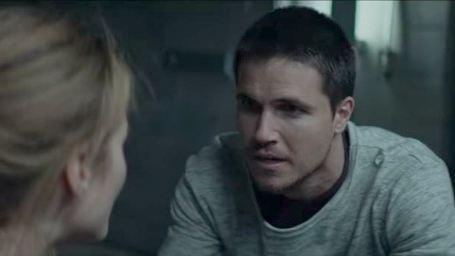 Bande-annonce ARQ : Robbie Amell est le dernier espoir de l'humanité dans ce thriller SF