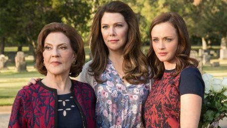 De The Crown à Gilmore Girls, ce qui vous attend sur Netflix en novembre