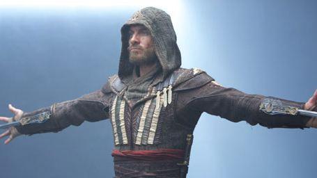 Sorties cinéma : Assassin's Creed règle leur compte aux premières séances !
