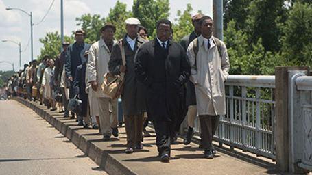 """Selma sur Cine + Emotion : savez-vous pourquoi le célèbre """"I have a dream ..."""" n'est pas présent dans le film ?"""