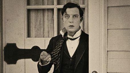 Ressortie des Fiancées en folie : 5 choses à savoir sur le film de Buster Keaton