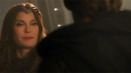 Supergirl : premier aperçu de Teri Hatcher et de Kevin Sorbo dans la saison 2 [SPOILERS]