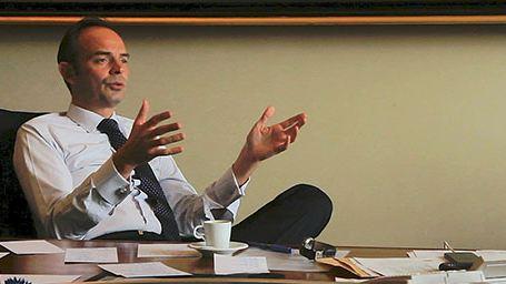 Edouard Philippe, mon pote de droite : un documentaire sur le nouveau Premier ministre en VOD