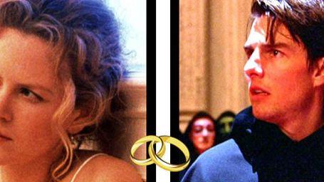 100 couples de stars : la grande ronde des amours à Hollywood !