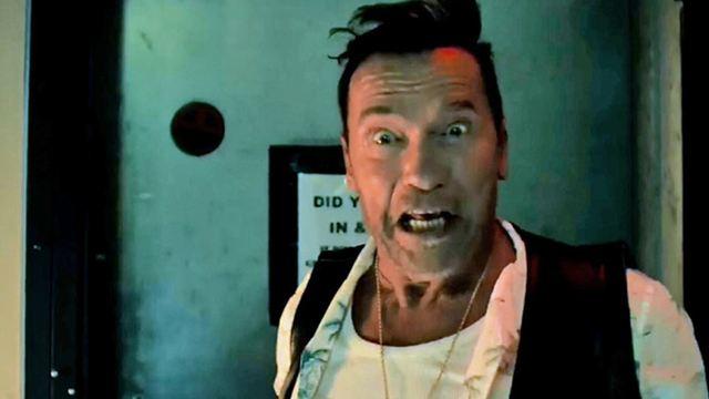 Killing Gunther : la bande annonce où Schwarzy pète un plomb !