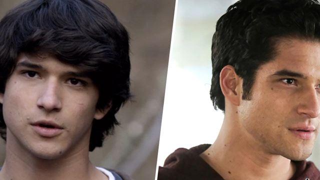 Teen Wolf : à quoi ressemblaient Tyler Posey, Dylan O'Brien et le reste du casting au début ?