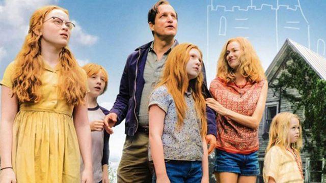 Le Château de verre, Le Parrain,... Reconnaîtrez-vous ces familles dysfonctionnelles du cinéma ?