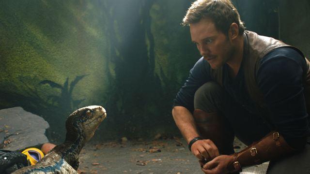 Jurassic World 2, Les Nouveaux mutants, Ocean's 8... Les 20 photos ciné de la semaine