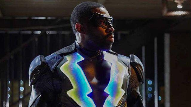 C'est sur Netflix en janvier : le super-héros Black Lightning, le retour de la rom com Lovesick…