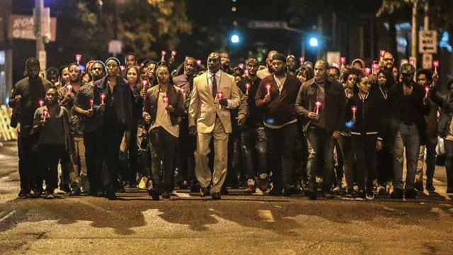 Black Lightning, The Chi, Atlanta... Comment le mouvement Black Lives Matter a trouvé un écho dans les séries américaines