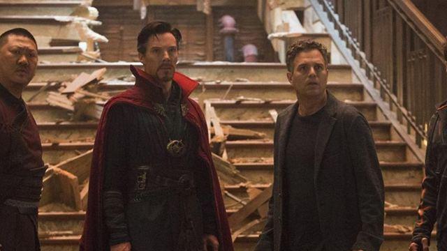 Sorties cinéma : démarrage bulldozer pour Avengers Infinity War !