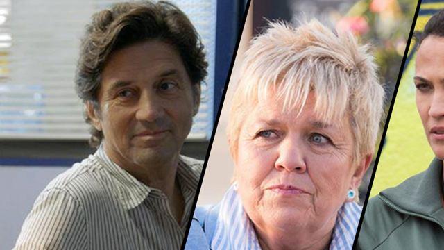 Demain nous appartient : Mimie Mathy, Patrick Fiori, Bruno Madinier... tous les guests de la série de TF1