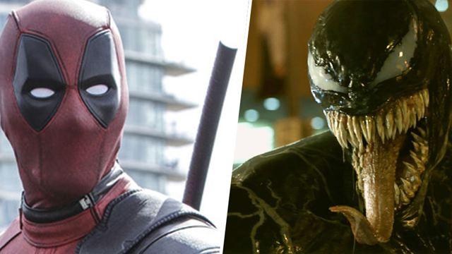 Venom, Deadpool, X-Men... Tous les projets de films adaptés de comics hors Disney et Warner