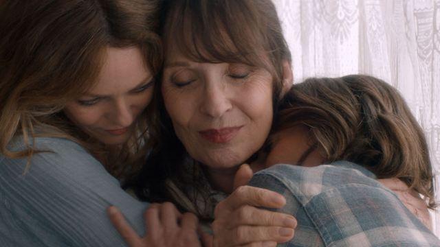 Sorties cinéma : Photo de famille avec Vanessa Paradis rassemble les Parisiens